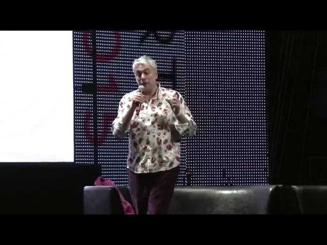 Lean Startup Russia 2015 Аркадий Морейнис Темная сторона
