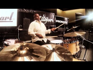 Zildjian Performance Series - Will Kennedy