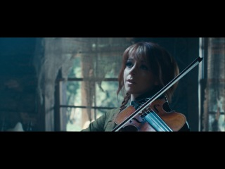 ПРЕМЬЕРА! Lindsey Stirling - Into The Woods Medley (2015)