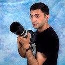 Фотоальбом Артура Петросяна