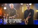 The Offspring Self Esteem Guitar Center Sessions on DIRECTV