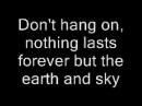 Dust in the wind lyrics - Kansas