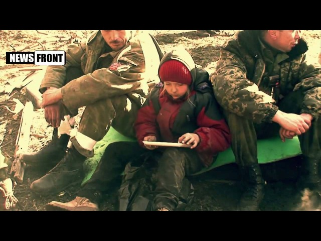 18 Дебальцевский котел Освобождение Дебальцево Документальный фильм News Front