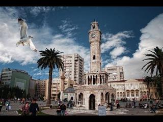 İZMİR TANITIM FİLMİ - İZMİR TANITIM VİDEOSU - İzmir Kent Rehberi -
