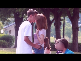 Деньги Решают Всё- Поцелуй Чужой Девушки - Money Talks. The Kiss Of Another Mans Girlfriend