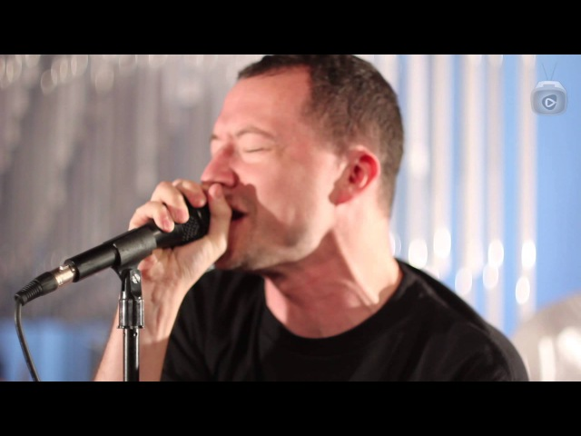 Touche Amore Just Exist: Live From Sonos Studio