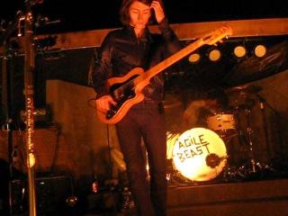 Arctic Monkeys live Pappy Harriet's Pioneertown Palace, CA - April 18, 2010