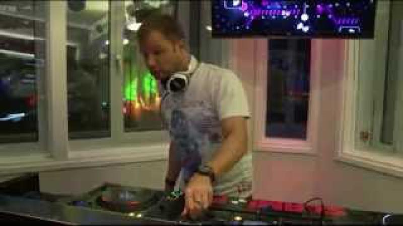 Dash Berlin (Live-set) | Bij Igmar