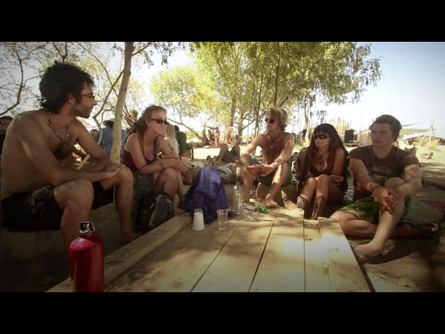 Boom Festival 2012 Film - The Alchemy Of Spirit (Part I of II)
