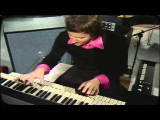 Franz Lambert - Hammond-Medley 1973
