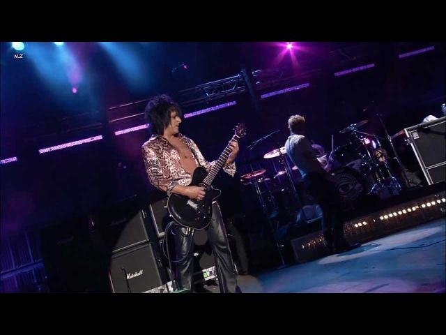 Billy Idol - Flesh For Fantasy 2009 Chicago Live Video HD