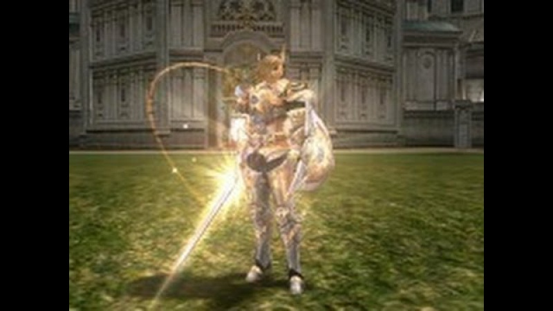 Lineage 2 Interlude Olympiad Games ShooterInside Pheonix Knight Paladin GoldWorld.su