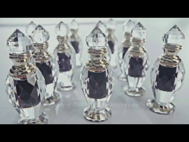 The Journey of Ajmal Perfumes