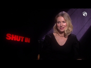 Naomi Watts On Why White Women Cant Run In Horror Movies