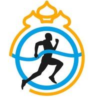 Логотип Фармэко Бегом по Золотому кольцу