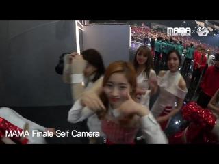 ending finale self camera @ mama 2016