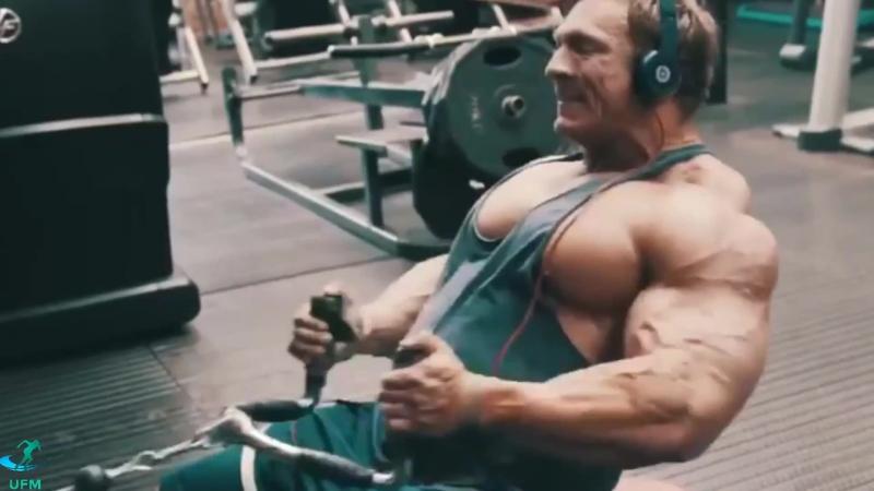 Bodybuilding Motivation - No Pain No Gain 2016