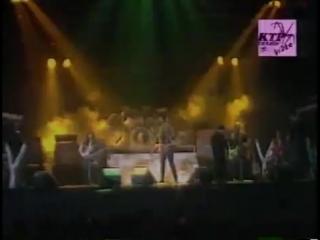 """Коррозия Металла, """"Каннибал-тур"""" 1990-1991"""
