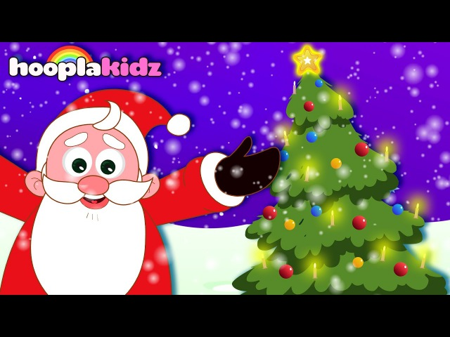 Jingle Bells Christmas Songs for Kids Christmas Collection by HooplaKidz