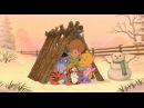 Видео к мультфильму «Большой фильм про поросенка» (2003): Трейлер