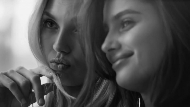 Michael Kors Watch Hunger Stop ad campaign 2016