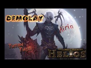Let's Play Lineage 2 #011 Airin Ап Рубинов Russian HD 4Game / RU