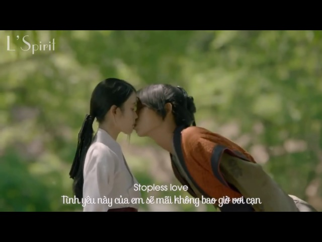 Engsub Vietsub Forgetting You Davichi Moon Lovers Scarlet Heart Ryeo OST Part 4