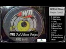 4WD Full Album Penipu 2007