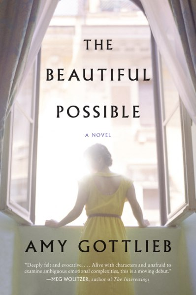 Amy Gottlieb - The Beautiful Possible