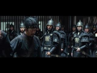 Пропавший мастер меча / the lost bladesman / guan yun chang (2011)
