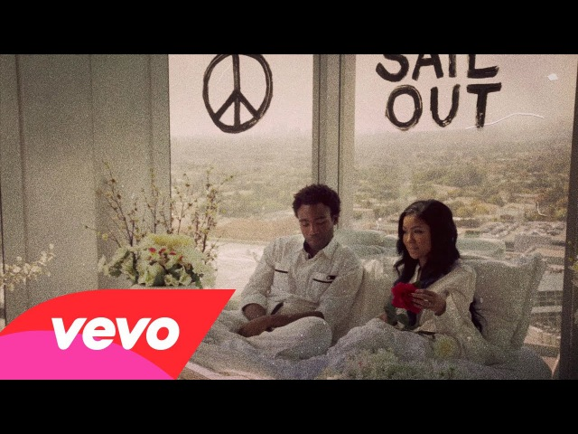 Jhen Aiko ft. Childish Gambino Bed Peace Explicit Official Video