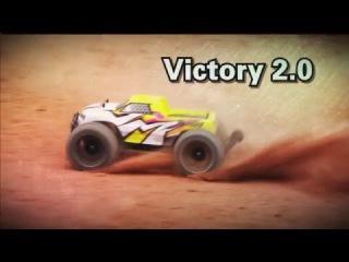 Монстр-трак FS Racing 53810 Victory электро 1:10 4WD
