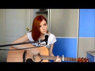 Halsey - Ghost (Acoustic Cover)