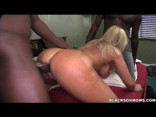 Alexis Golden [HD 720, all sex, MILF, interracial, new porn 2016] 18+720