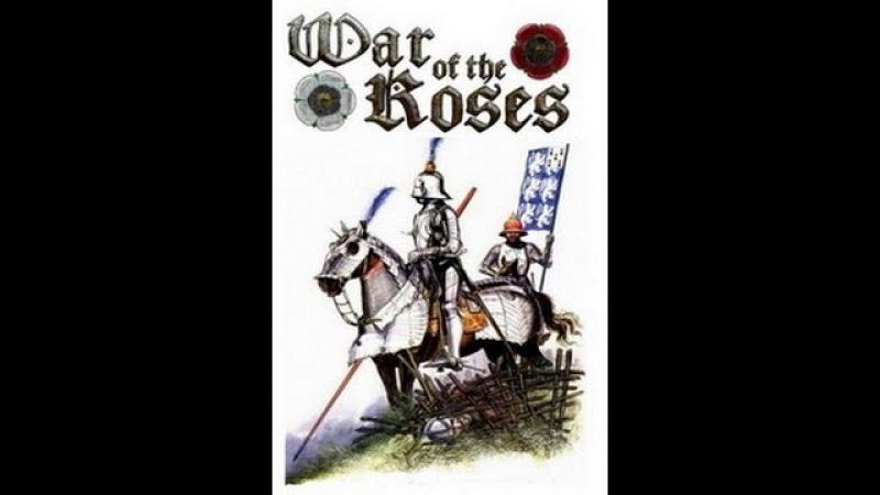 Война Роз Одна идеальная роза S01 E04 sl