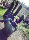 Фотоальбом человека Александры Карповой