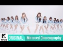 [Mirrored] 우주소녀(WJSN (Cosmic Girls)) _ MoMoMo(모모모) Choreography(거울모드 안무영상)_1theK Dance Cover Contest