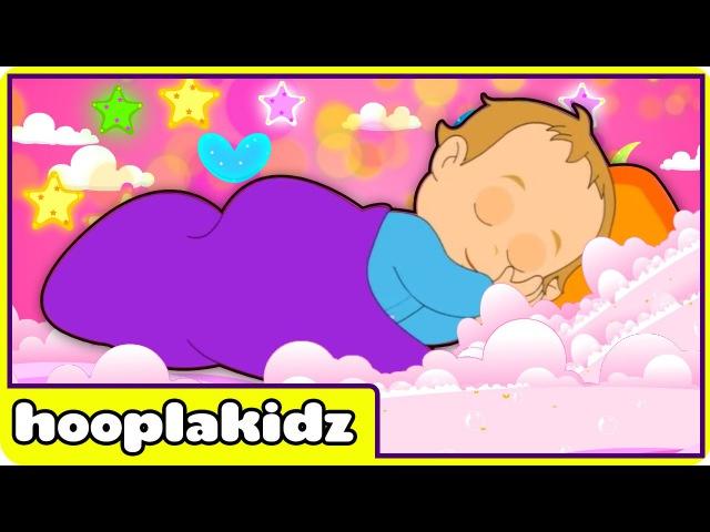Hush Little Baby Lullaby More Nursery Rhymes Kids Songs HooplaKidz