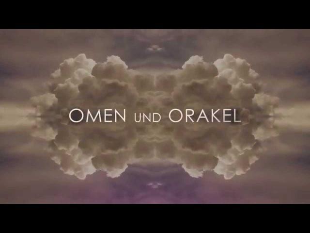 Omen Orakel mit Yvonne Catterfeld und Xavier Naidoo aus dem Album CD SYMPHONIC RILKE
