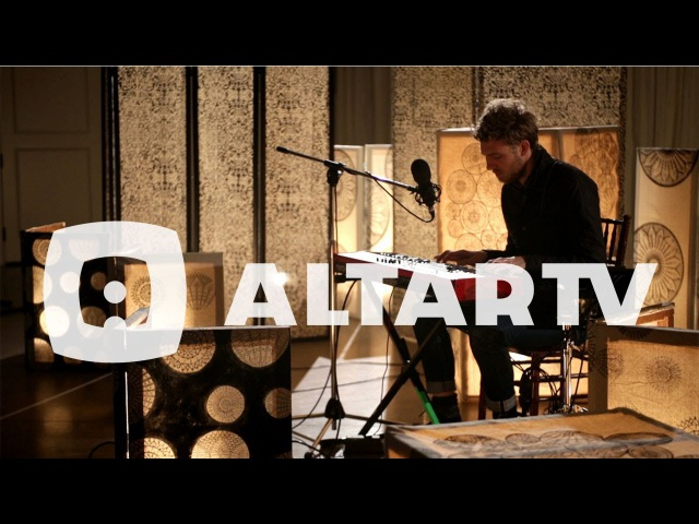 Andrew Belle Wants What It Wants Ballroom Sessions AltarTV