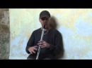 Irish Trad Low Whistle Tutorial 3 Octave Work
