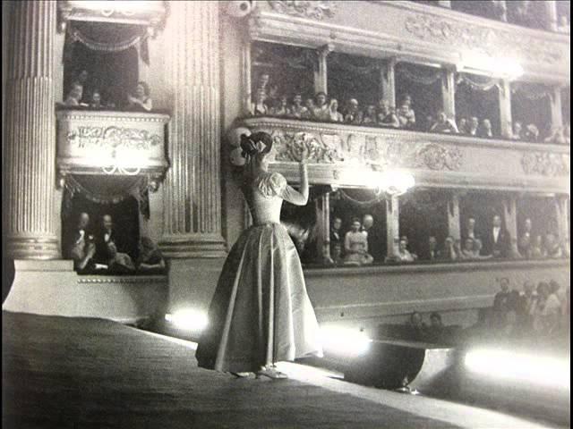 Maria Callas Opera Arias: La Traviata, Norma, Madama Butterfly, Lucia di Lammermoor many others