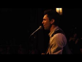 Хоть раз в жизни | Adam Levine - Lost Stars Begin Again (2013)