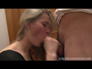 Czech Mega Swingers 19 part 7
