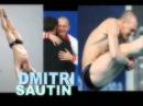 Dmitri Sautin [Especial Olímpicos]