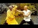 Джамал тренируется в Шао Лине Jamal training in Shao Lin