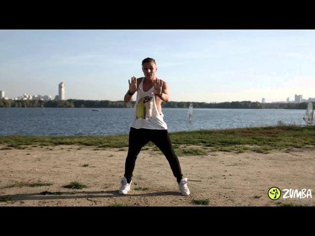 ZUMBA Choreography Zin™ Perekin Anton Farruko Ft Nicky Jam Shaggy Sunset