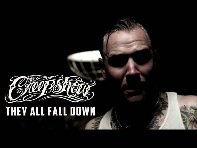 The Creepshow They All Fall Down official video