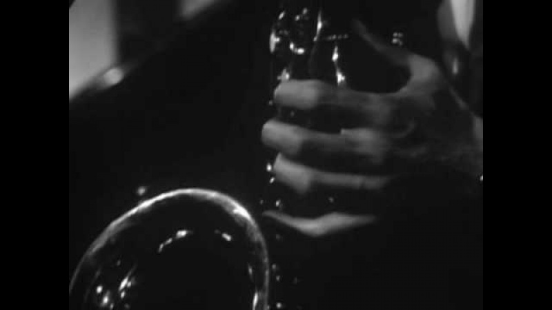 Dexter Gordon What's New Live in Holland 1964