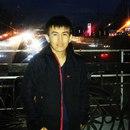 Фотоальбом Азамата Байкушерова